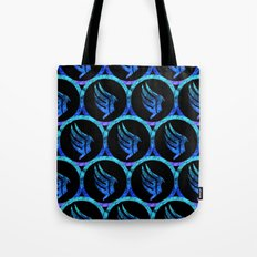Mass Effect Paragon Tote Bag