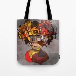 Gurl, Please Tote Bag