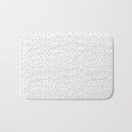 Star Dust Bath Mat