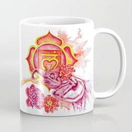 Muladhara Coffee Mug