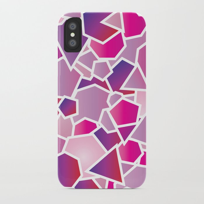 Polyamour No. 1 iPhone Case