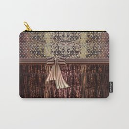 The Lost Princess (vintage) Carry-All Pouch