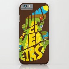 Jump In Head First iPhone 6s Slim Case