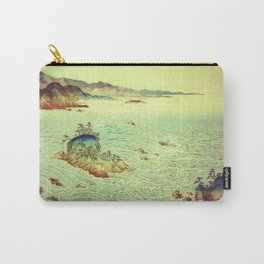 Dreams of Hannati Carry-All Pouch