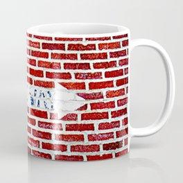 ONE WAY Coffee Mug