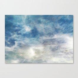 Sorcha Canvas Print