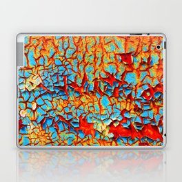Rust Laptop & iPad Skin