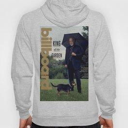 Bi-lly Joel Billboard e-magazine cover Hoody
