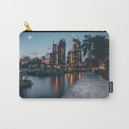 Singapore #society6 #decor #buyart Carry-All Pouch