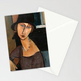 Amedeo Modigliani - Ceroni Stationery Cards