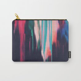 Glitched v.5 Carry-All Pouch