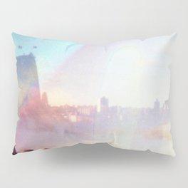 sydney skies Pillow Sham