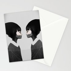 A Reflection Stationery Cards