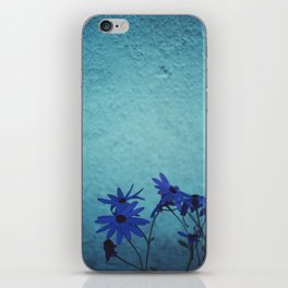 violet iPhone Skin