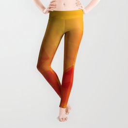 Elements - Fire Leggings