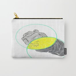 grebe Carry-All Pouch