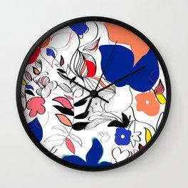 Naturshka 7 Wall Clock