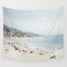 Laguna Beach Wall Tapestry