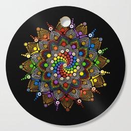 The Alchemy of Unity Cutting Board