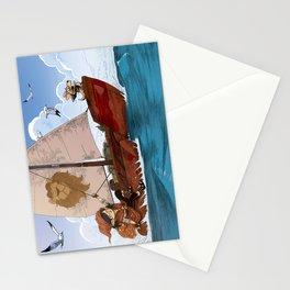 Léonie Stationery Cards