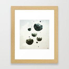 P€RP€TU∆L Framed Art Print
