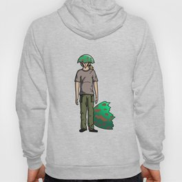 The Num Nums - Sticks Hoody