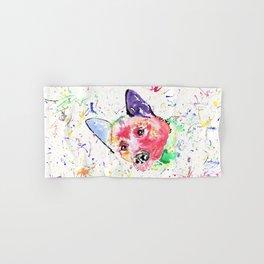 Akita 2 by Little Things to Cherish Hand & Bath Towel