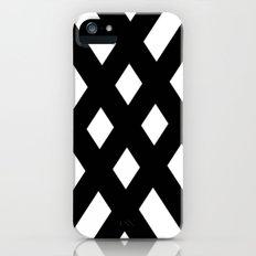 dijagonala v.2 Slim Case iPhone (5, 5s)