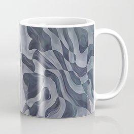 Abstract Composition 359 Coffee Mug