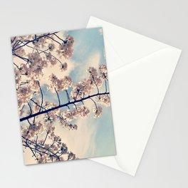 Spring Arrives Stationery Cards