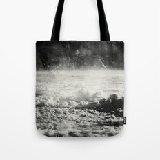 Somewhere Over The Clouds (I Tote Bag