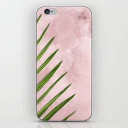 Palm Spring iPhone Skin