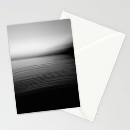 Flow (B&W) Stationery Cards