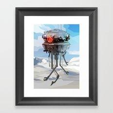 SW#47 Framed Art Print