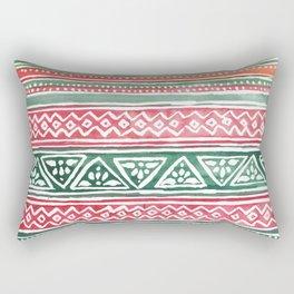 Tribal3 Rectangular Pillow