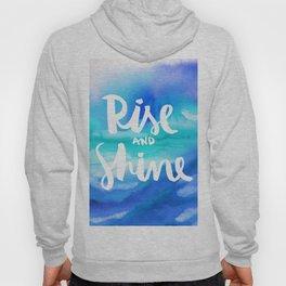 Rise & Shine [Collaboration with Jacqueline Maldonado] Hoody