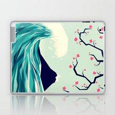Falling in love 2 Laptop & iPad Skin