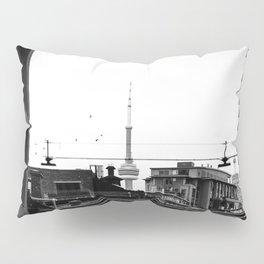 Decisive Pillow Sham