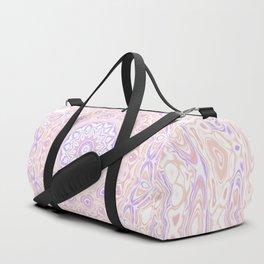 Funky mandala Duffle Bag