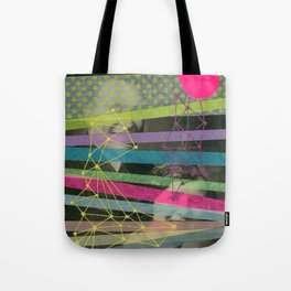 We're All Made Of Stars Tote Bag