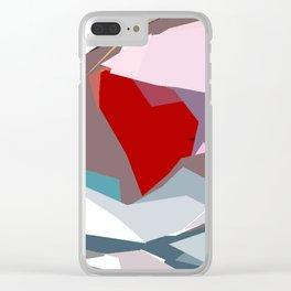 Fragil Clear iPhone Case
