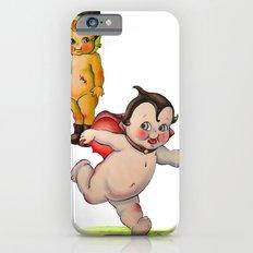 Kewpenstein iPhone 6s Slim Case