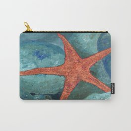 Be The Starfish Carry-All Pouch