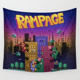 PageRam Wall Tapestry