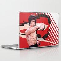lee pace Laptop & iPad Skins featuring Lee by Tasha-Nova