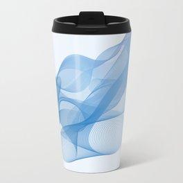 blu moon Metal Travel Mug