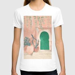 Green Door T-shirt