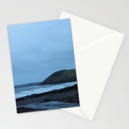 Coast 12 Stationery Cards