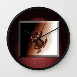 DARK HORSE 112 Wall Clock