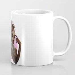 Lady Midday Coffee Mug